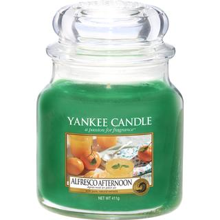 Yankee Candle Alfresco Afternoon Medium Scented Candles
