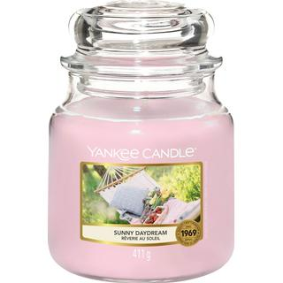 Yankee Candle Sunny Daydream Medium Scented Candles
