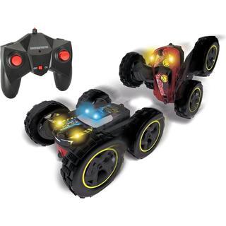 Dickie Toys RC Tumbling Flippy RTR 201119136