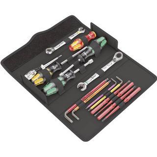 Wera Kraftform Kompakt SH 2 05136026001 Set