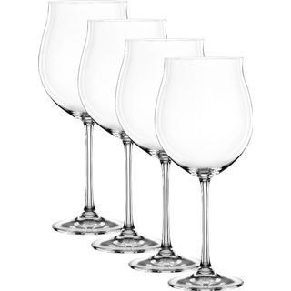 Nachtmann Vivendi Wine Glass 89.7 cl 4 pcs
