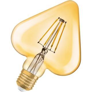 Osram Vintage 1906 40 2500K LED Lamps 4.5W E27