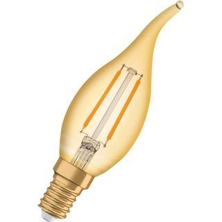 Osram Vintage 1906 22 LED Lamps 2.8W E14