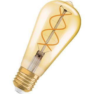 Osram RF1906 CLAS ST 25 LED Lamps 4.5W E27