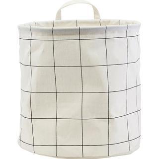 House Doctor Squares 30cm Basket