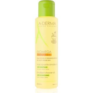 A-Derma Exomega Emollient Shower Oil 500ml
