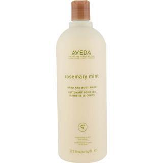 Aveda Hand & Body Wash Rosemary Mint 1000ml