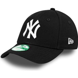 New Era 9 Forty New York Yankees - Black/White (88123198)