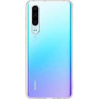 Huawei Clear Case for Huawei P40