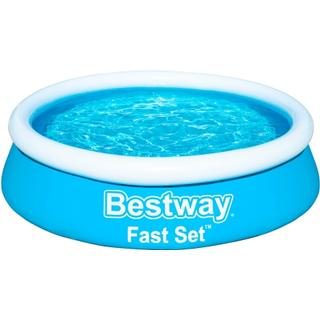 Bestway Fast Set Pool Ø1.83x0.51m
