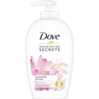 Dove Nourishing Secrets Glowing Ritual Hand Wash 250ml