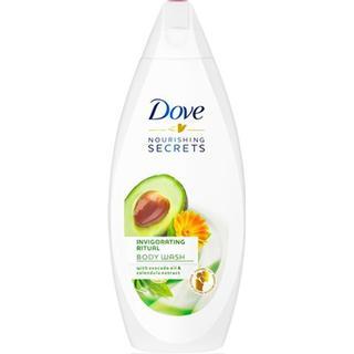 Dove Nourishing Secrets Invigorating Ritual Body Wash 250ml