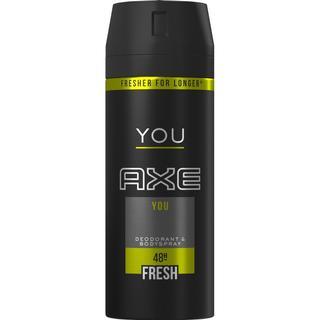 Axe You Deo & Bodyspray 150ml