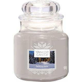 Yankee Candle Candlelit Cabin Small Scented Candles