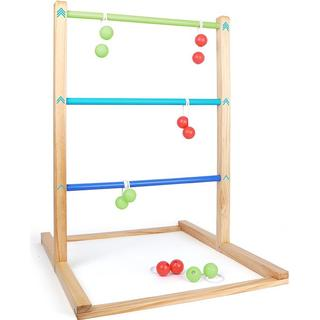 Small Foot Ladder with Ball Active