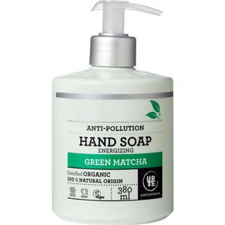Urtekram Green Matcha Hand Soap 380ml