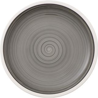 Villeroy & Boch Manufacture Gris Dessert Plate 16 cm