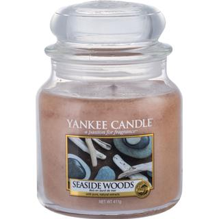 Yankee Candle Seaside Woods Medium Scented Candles