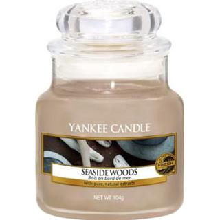 Yankee Candle Seaside Woods Small Scented Candles