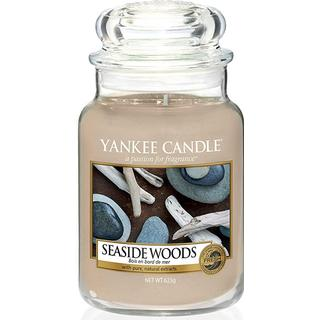 Yankee Candle Seaside Woods Large Scented Candles