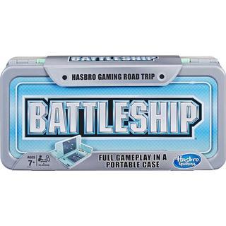 Hasbro Road Trip Series Battleship Travel