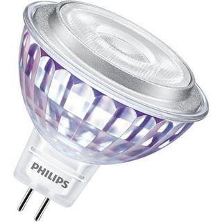 Philips Master Spot VLE D LED Lamps 7W GU5.3 MR16 830
