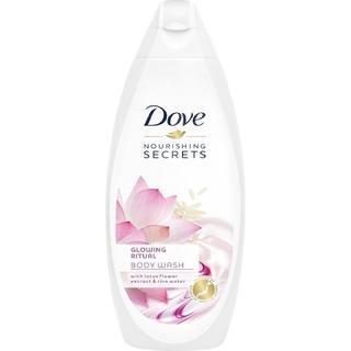 Dove Nourishing Secrets Glowing Ritual Body Wash 250ml