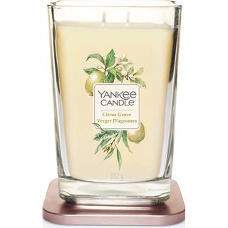 Yankee Candle Citrus Grove Large 2 Wick Scented Candles
