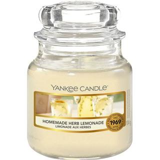 Yankee Candle Homemade Herb Lemonade Small Scented Candles