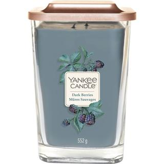 Yankee Candle Dark Berries Large 2 Wick Scented Candles