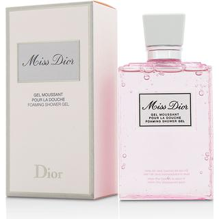 Dior Miss Dior Foaming Shower Gel 200ml