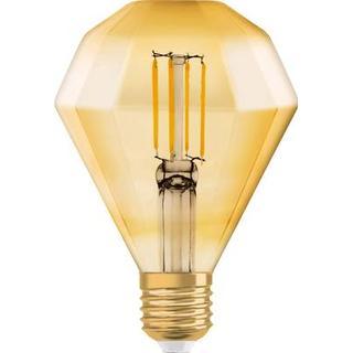 LEDVANCE Vintage 1906 Diamond 40 CL LED Lamps 4.5W E27