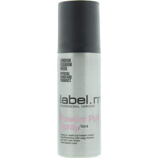 Label.m Powder Spray Pink 50ml
