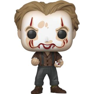 Funko Pop! Movies IT Pennywise Meltdown
