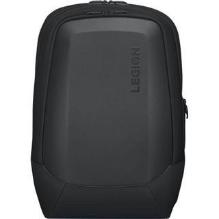 "Lenovo Legion 17"" Armored Backpack II - Black"
