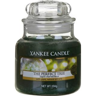 Yankee Candle The Perfect Tree Small Scented Candles