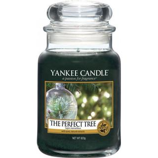 Yankee Candle The Perfect Tree 623g Scented Candles