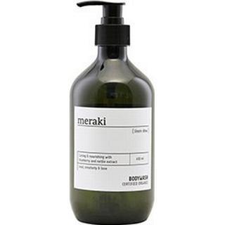 Meraki Linen Dew Body Wash 490ml
