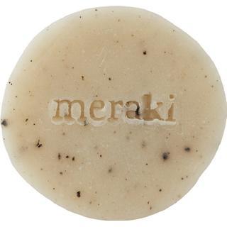 Meraki Sesame Scrub Hand Soap 20g