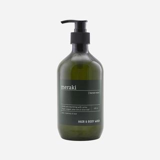 Meraki Hair & Body Wash Harvest Moon 490ml