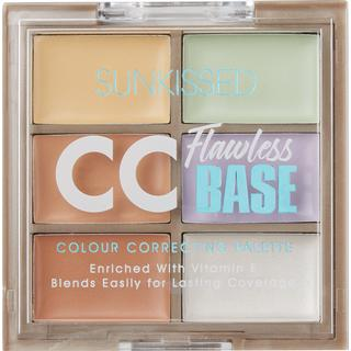 Sunkissed CC Flawless Base