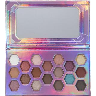 Sunkissed Crystal-Eyes Eyeshadow Palette