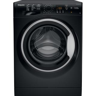 Hotpoint NSWF 943C BS UK