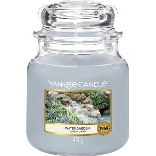 Yankee Candle Water Garden Medium Scented Candles