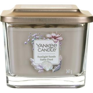 Yankee Candle Sunlight Sands Medium 2 Wick Scented Candles