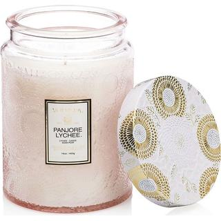 Voluspa Panjore Lychee Large Scented Candles