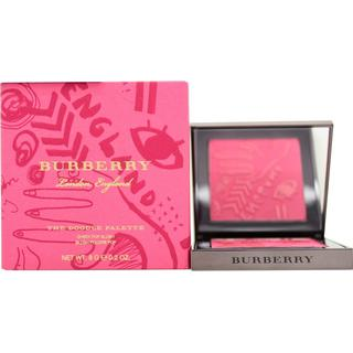 Burberry The Doodle Palette Blush Bright Pink