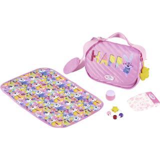 Zapf Baby Born Changing Bag 828021