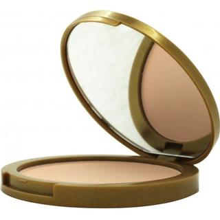 Mayfair Feather Finish Compact Powder #24 Loving Touch