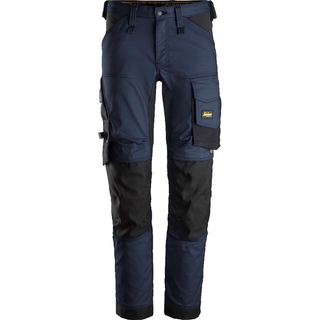 Snickers Workwear 6341 Stretch Trousers